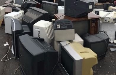 recycling electronics horiz