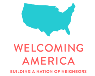 Welcoming America Logo Featured Blog