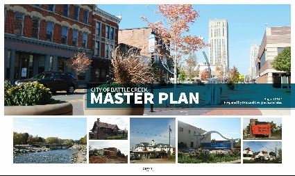 draft master plan cover