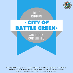 Blue Ribbon Advisory Committee logo 2018