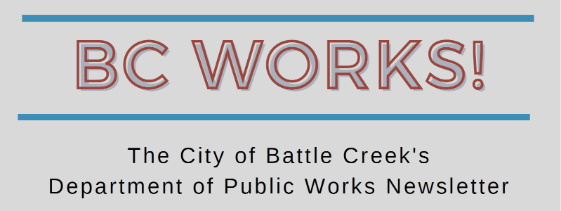 BC Works newsletter title