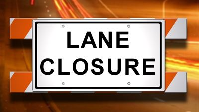 Lane-Closure